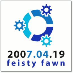 Kubuntu 7.04 Release